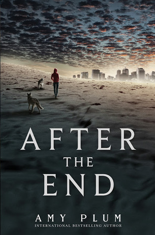 Blog Tour: After the End – Review & Giveaway