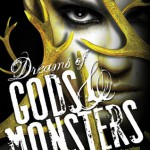 Dreams of Gods & Monsters cover