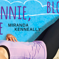 Blog Tour: Breathe, Annie, Breathe
