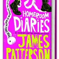 Homeroom Diaries Giveaway