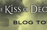 Blog Tour: Kiss of Deception Review + Giveaway