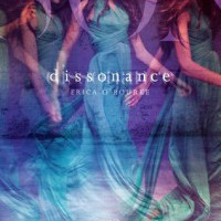 Blog Tour: Dissonance Excerpt