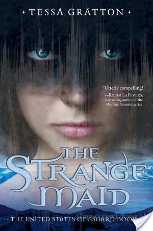 The Strange Maid (audiobook)