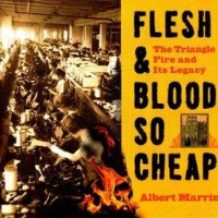 Flesh and Blood So Cheap