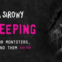 Guest Post & Giveaway: The Creeping
