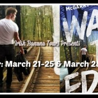 Blog Tour: Walk the Edge – Guest Post