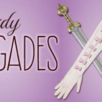 Blog Tour – Lady Renegades – Guest Post