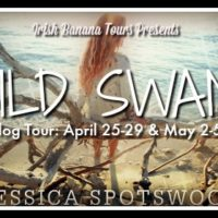 Blog Tour: Wild Swans – Review