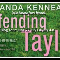 Blog Tour: Defending Taylor – Review