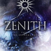 Blog Tour: Zenith – Author Interview