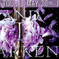 Blog Tour: And I Darken – Guest Post