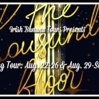 Blog Tour: The Thousandth Floor – Guest Post + Giveaway