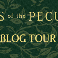 Blog Tour: Tales of the Peculiar + Giveaway