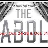 Blog Tour: The Diabolic – Review