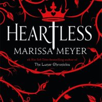Blog Tour: Heartless – Review and task