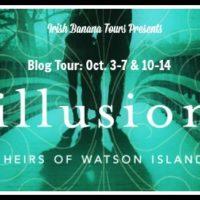 Blog Tour: Illusion – Review
