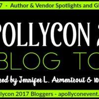 Apollycon Spotlight: Nicole Castroman