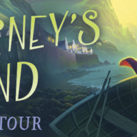Blog Tour: Journey's End – Review