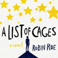 A List of Cages – Review + Giveaway