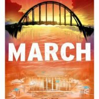 March: Books 1-3