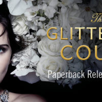 Release Day Blitz: The Glittering Court