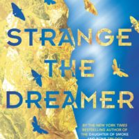 Blog Tour: Strange the Dreamer – Review