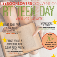 RT Teen Day Author Interview: Jeff Giles