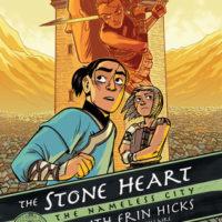 The Stone Heart