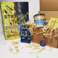 NYT Bestseller: Strange the Dreamer