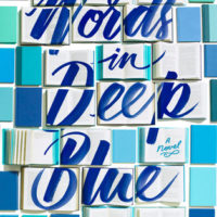 Blog Tour: Words in Deep Blue – Review