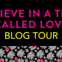 Blog Tour: I Believe in a Thing Called Love – Guest Post