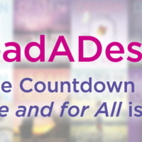 #ReadADessen Just Listen + Giveaway
