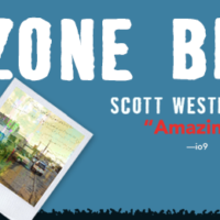 Blog Tour: Spill Zone – Review