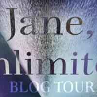 Blog Tour: Jane , Unlimited – Review