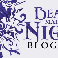 Blog Tour: Beasts Made of Night – Guest Post