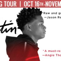 Blog Tour: Dear Martin – Review + Giveaway