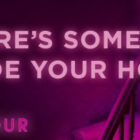 Blog Tour: Wicked Reads – There's Someone Inside Your House – Review