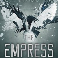 The Empress: Guest Post + Giveaway