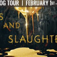 Blog Tour: Tempests and Slaughter – Review