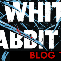 Blog Tour: White Rabbit – Guest Post & Giveaway