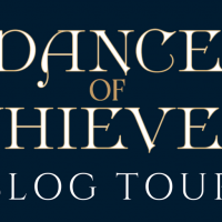 Blog Tour: Dance of Thieves – Author Post