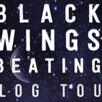Blog Tour: Black Wings Beating – Review