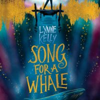 Blog Tour: Song for a Whale – Author Interview
