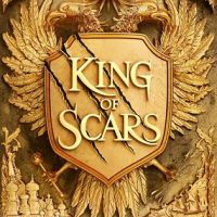 King of Scars – Spoiler Free Review, Tour Stop Recap, Giveaway!