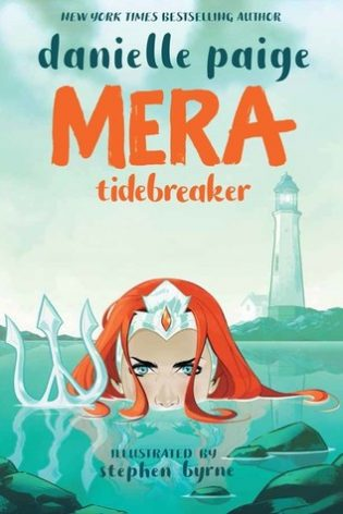 Blog Tour: Mera: Tidebreaker – Review