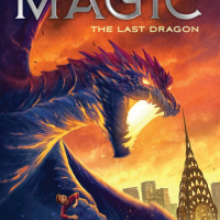 Giveaway: The Last Dragon