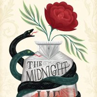 Blog Tour: The Midnight Lie – Review