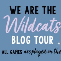 Blog Tour: We are the Wildcats – Review
