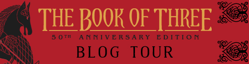 BookOfThree BlogTour