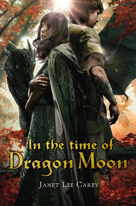 Dragon Moon final cover